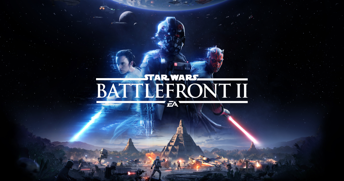Star Wars Battlefront 2 Beta Impressions: Buy or no?
