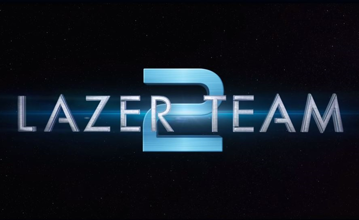 Movie Review: Lazer Team 2