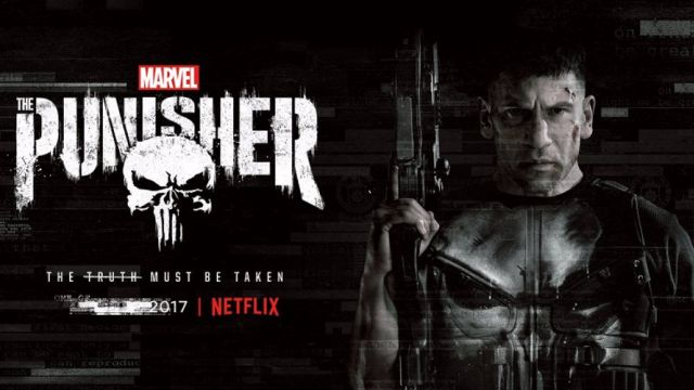 TV Show Review: ThePunisher