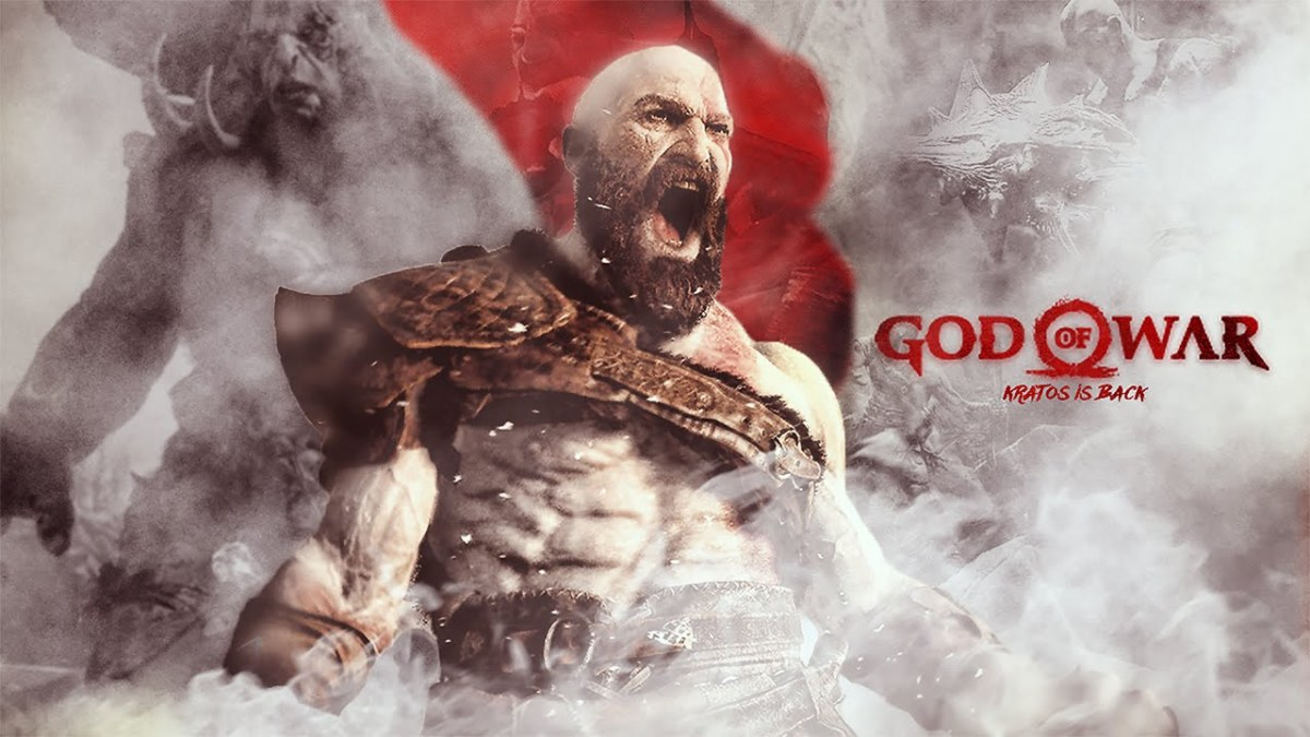 Video Game Review: God of War