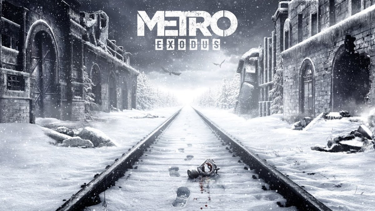 What We Know: Metro:Exodus