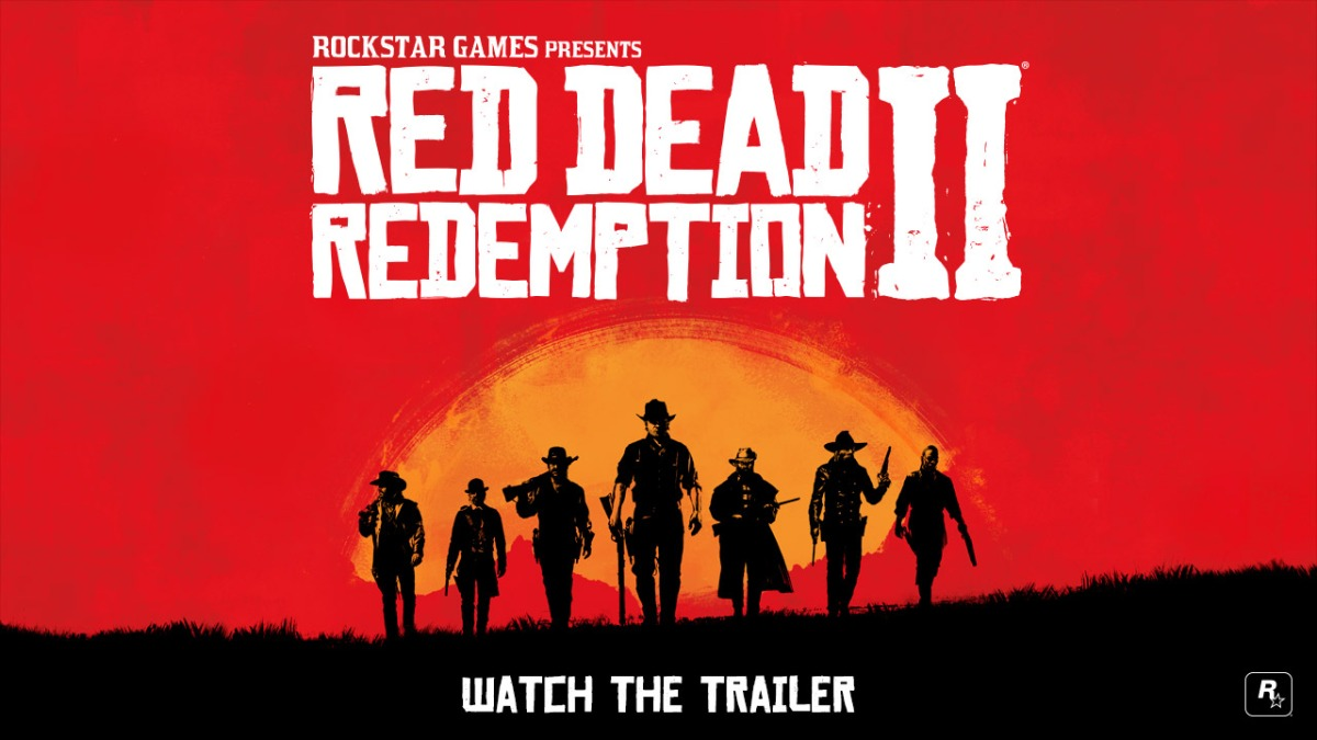 Trailer Impressions: Red Dead Redemption 2 (Trailer #3)