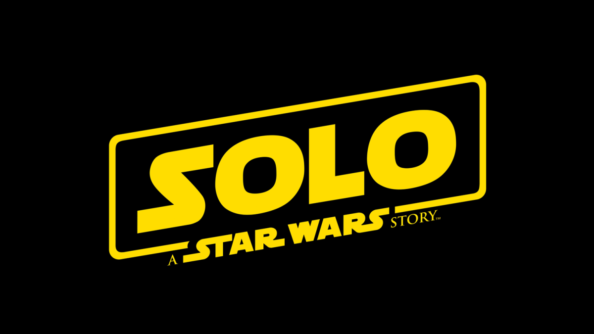 Movie Review: Solo: A Star WarsStory