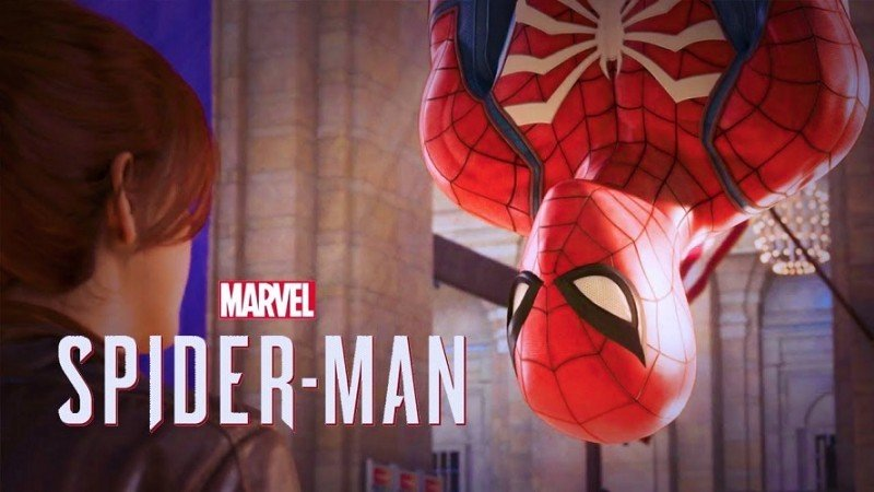 spider-man-ps4-paris-games-week-information