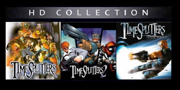 How TimeSplitters is the Game We Need to be Rebooted.