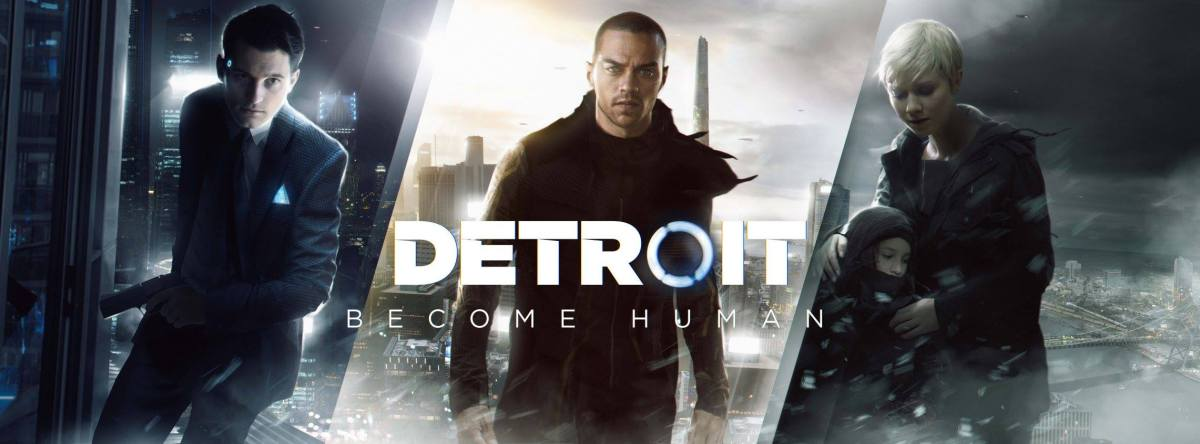 Video Game Review: Detroit: BecomeHuman