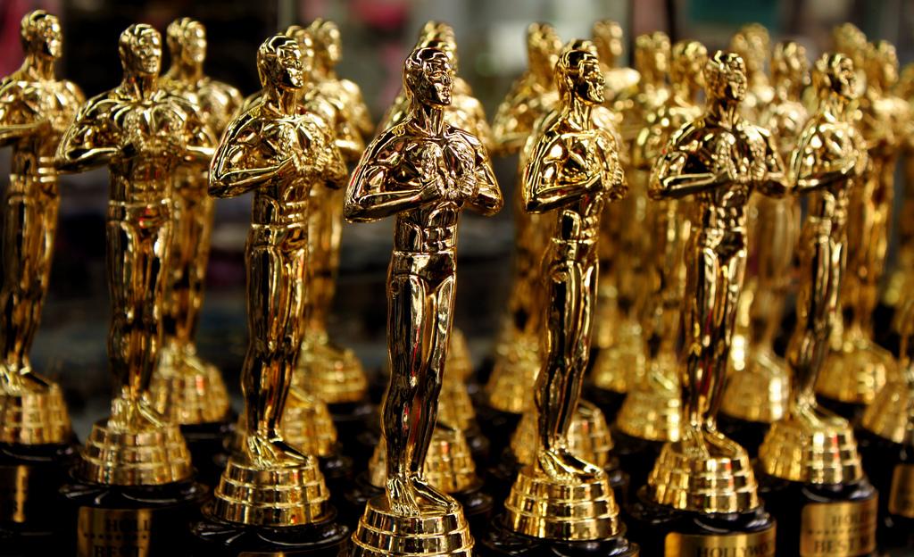 My Picks: Oscar Nominations2018