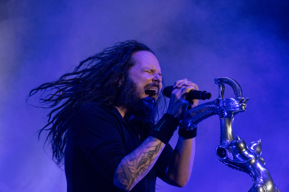 Song Impression: Jonathan Davis – What It Is
