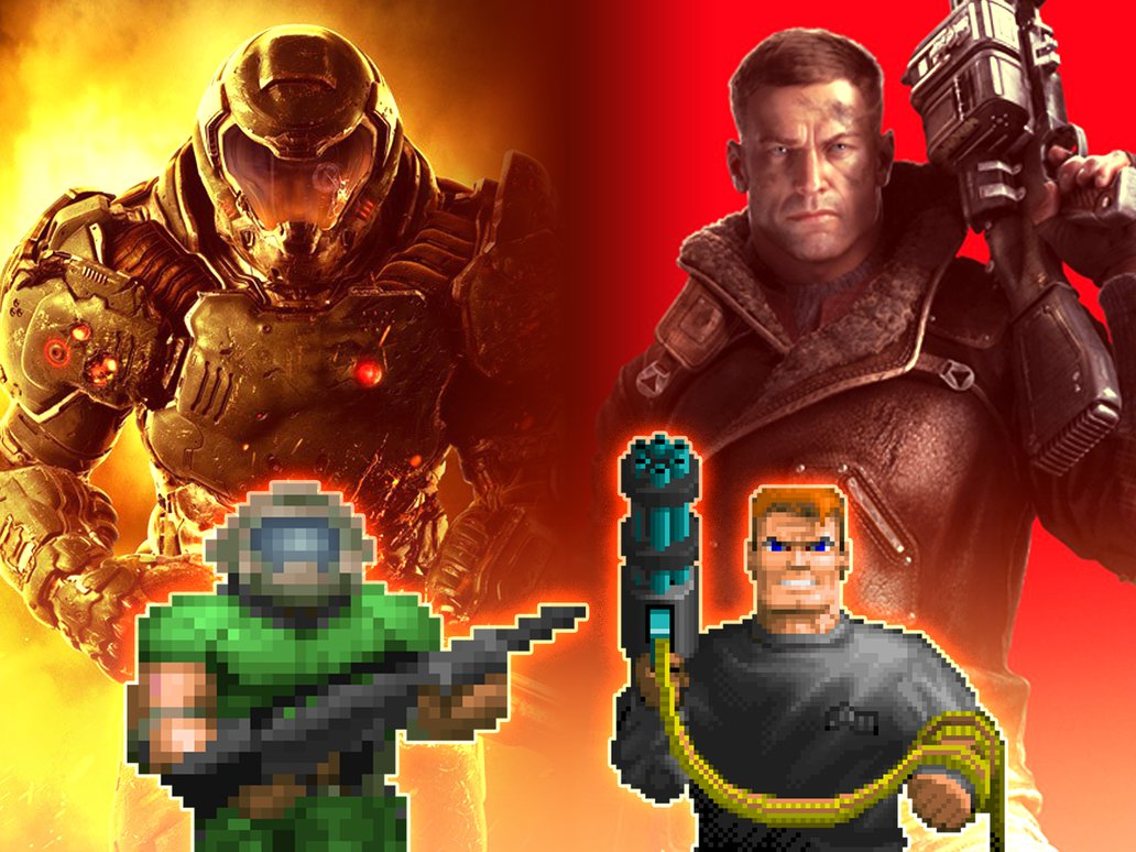 Quick News: Doom Guy Plus Wolfenstein, Red Dead Redemption Release Date, Possible Spider-Man PS4 Date, and more.