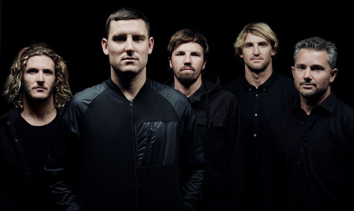 "Song Impression: Parkway Drive – ""Wishing Wells"""