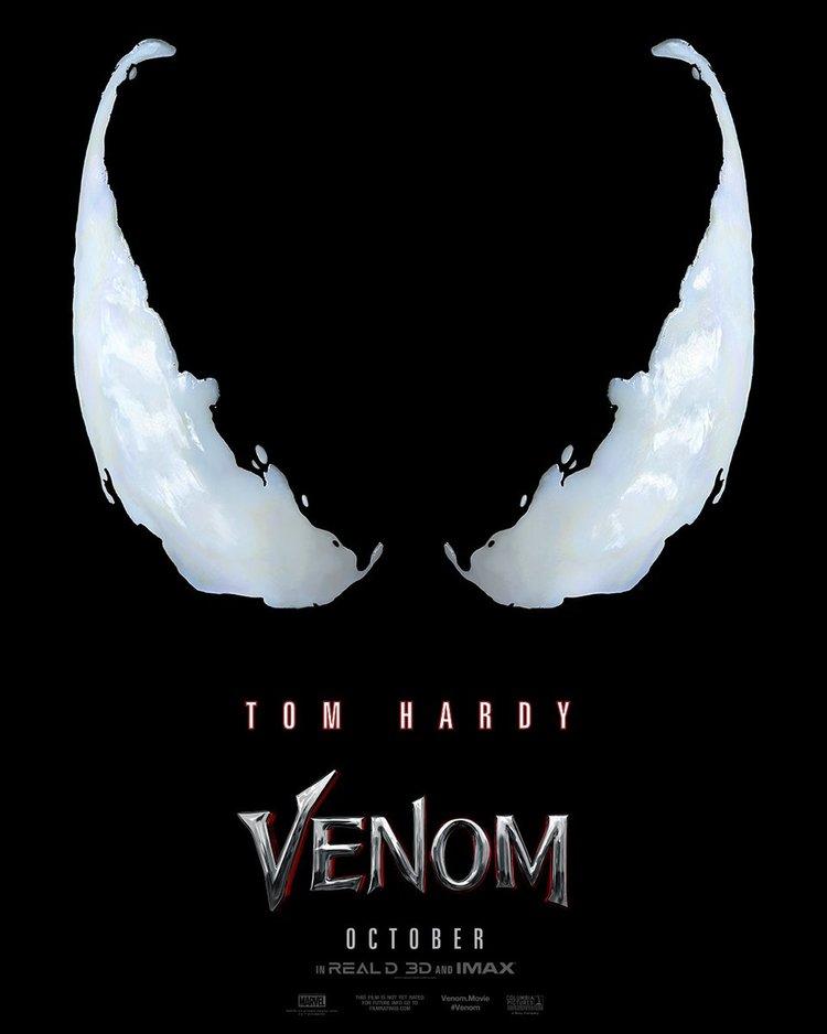 Trailer Impressions: Venom