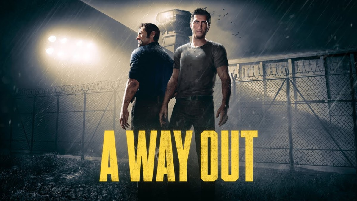 Video Game Review: A Way Out