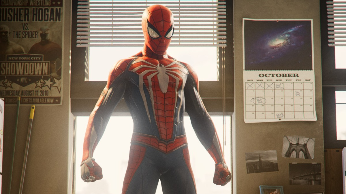 What We Know: Spider-Man PS4