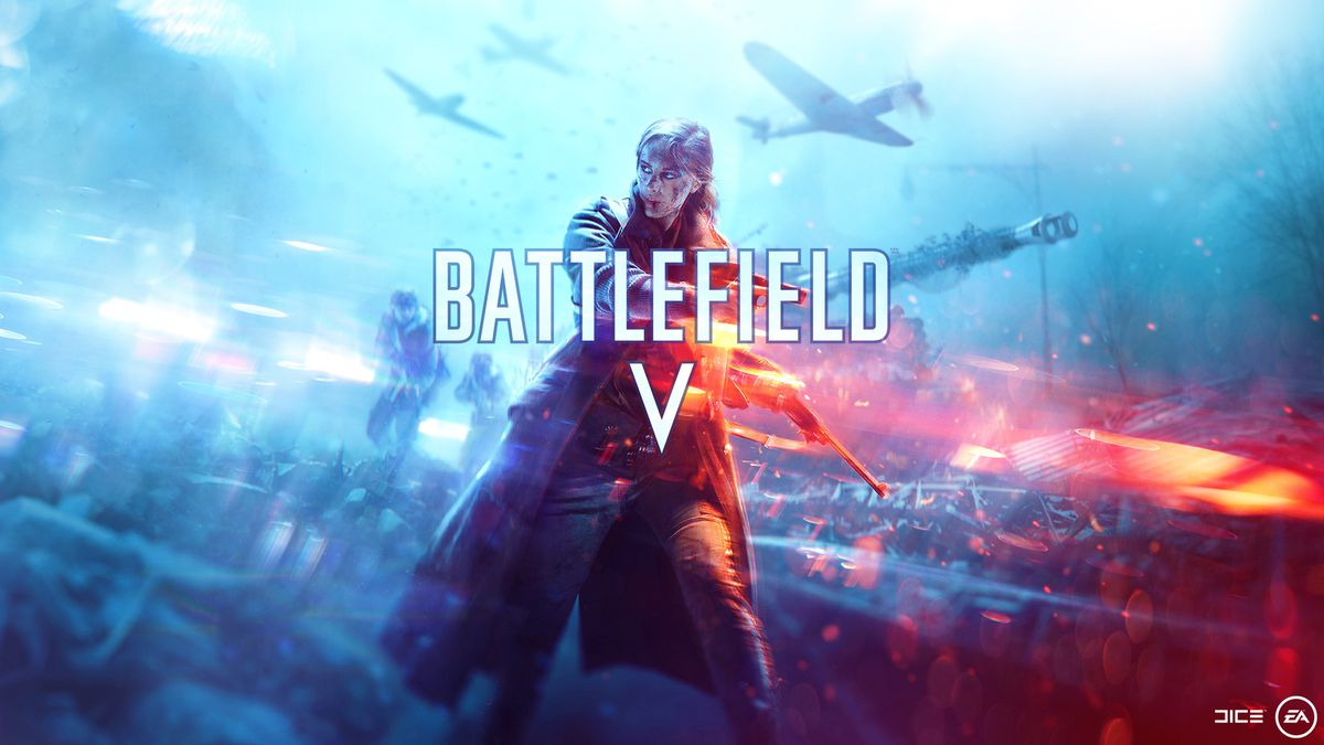 Opinion: Why Battlefield V Doesn't Deserve the Outrage