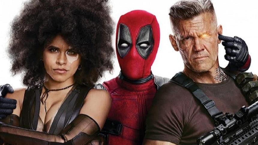Movie Review: Deadpool2
