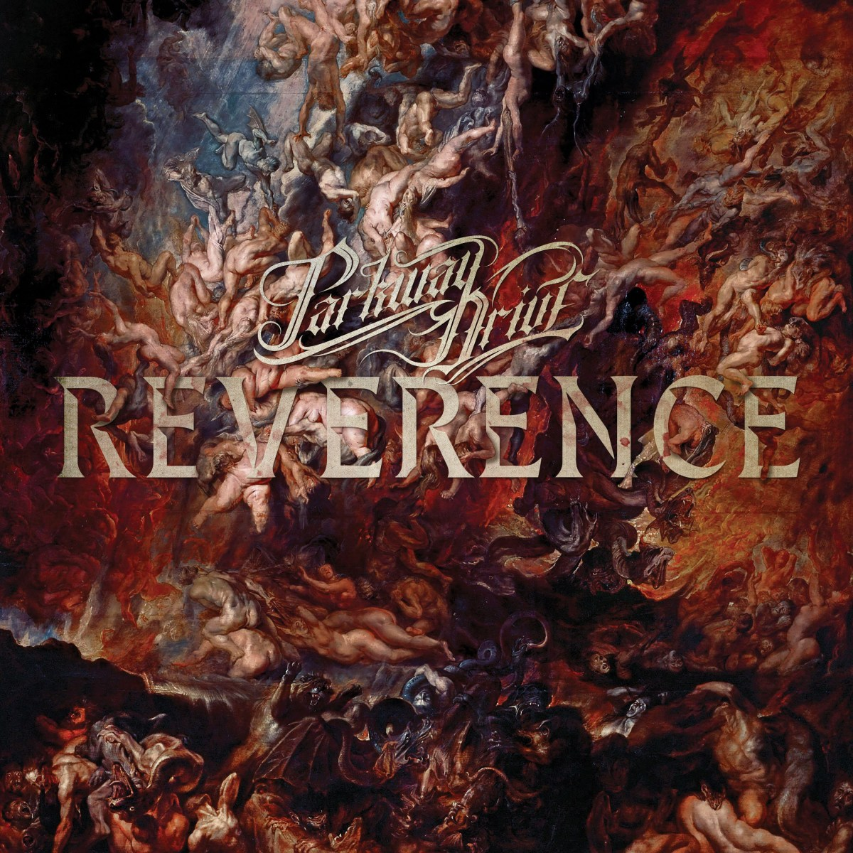 Album Review: Parkway Drive – Reverence