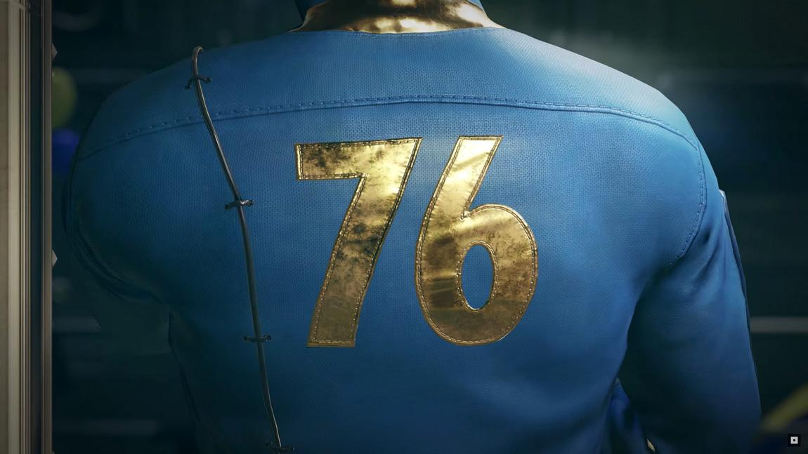 Quick News: Fallout 76 Announced, Andrew Lincoln Leaves The Walking Dead, Next Batman Movie Villain? + More!