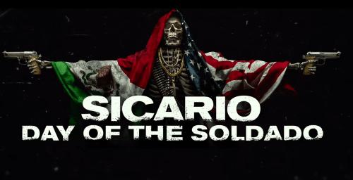 Movie Review: Sicario: Day of theSaldado
