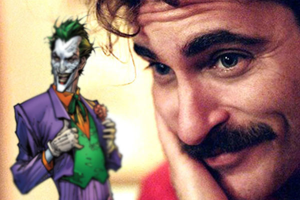 News: Joaquin Phoenix Joker Standalone Movie is Greenlit Along with More Information
