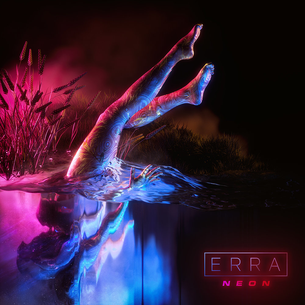 Album Review: Erra – Neon
