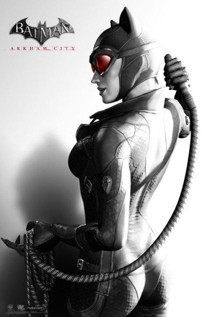 BatmanArkhamCity_Catwoman11
