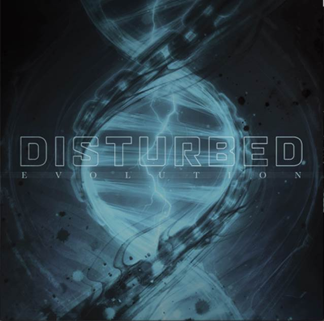 Album Review: Disturbed – Evolution