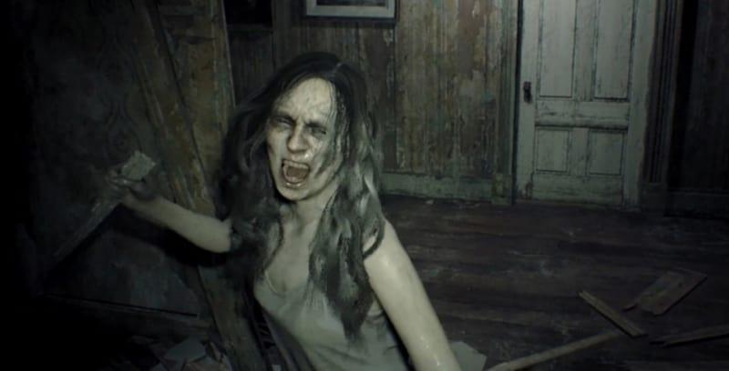 13 Horror Games You Must Play During HalloweenSeason
