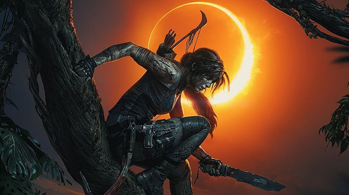 Video Game Review: Shadow of the Tomb Raider