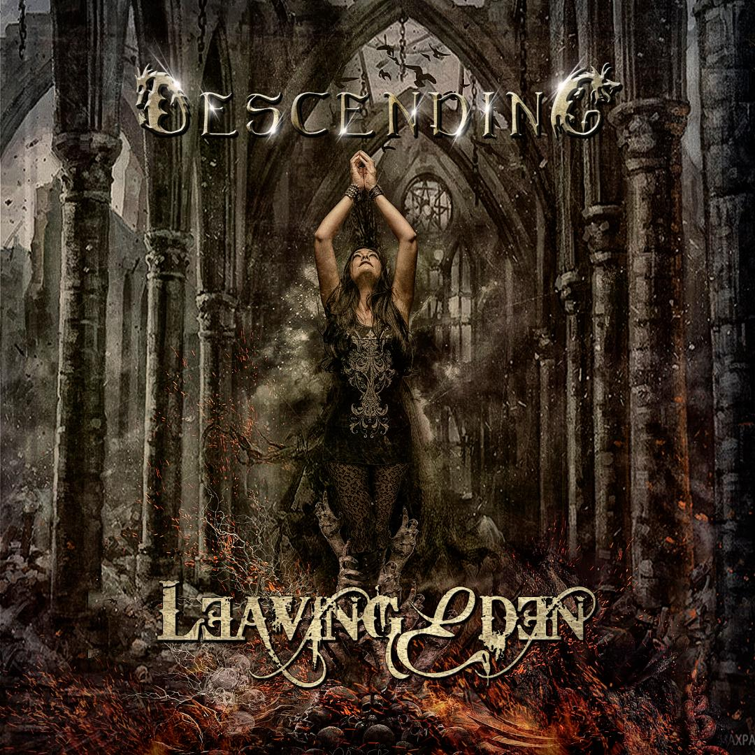 Interview: Eric Gynan of Leaving Eden