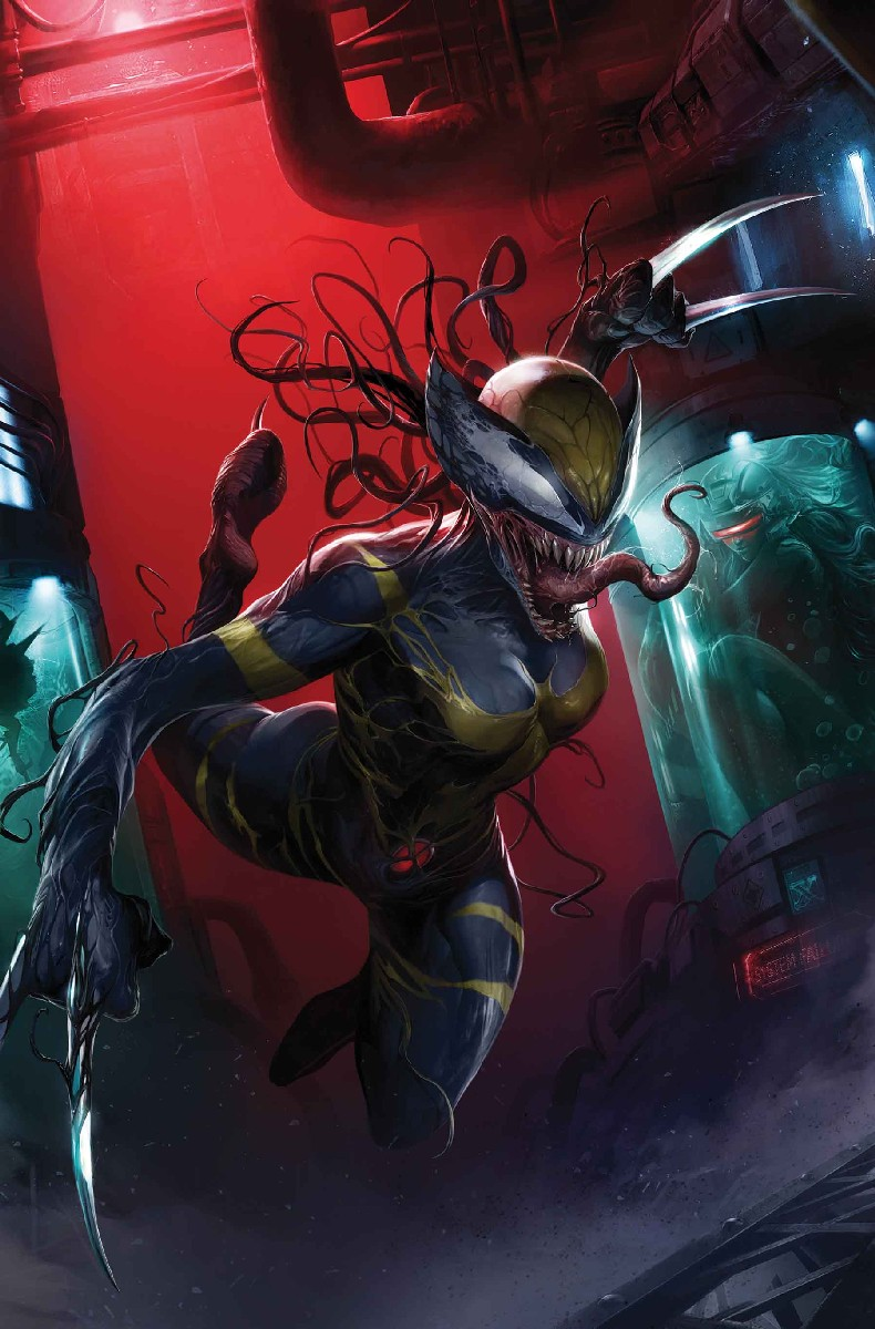 15 Heroes and Villains Who Have Worn the SymbioteSuit