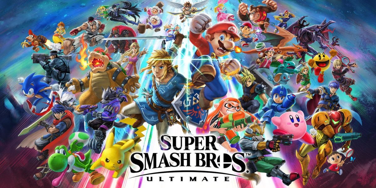 What We Know: Super Smash Bros.Ultimate