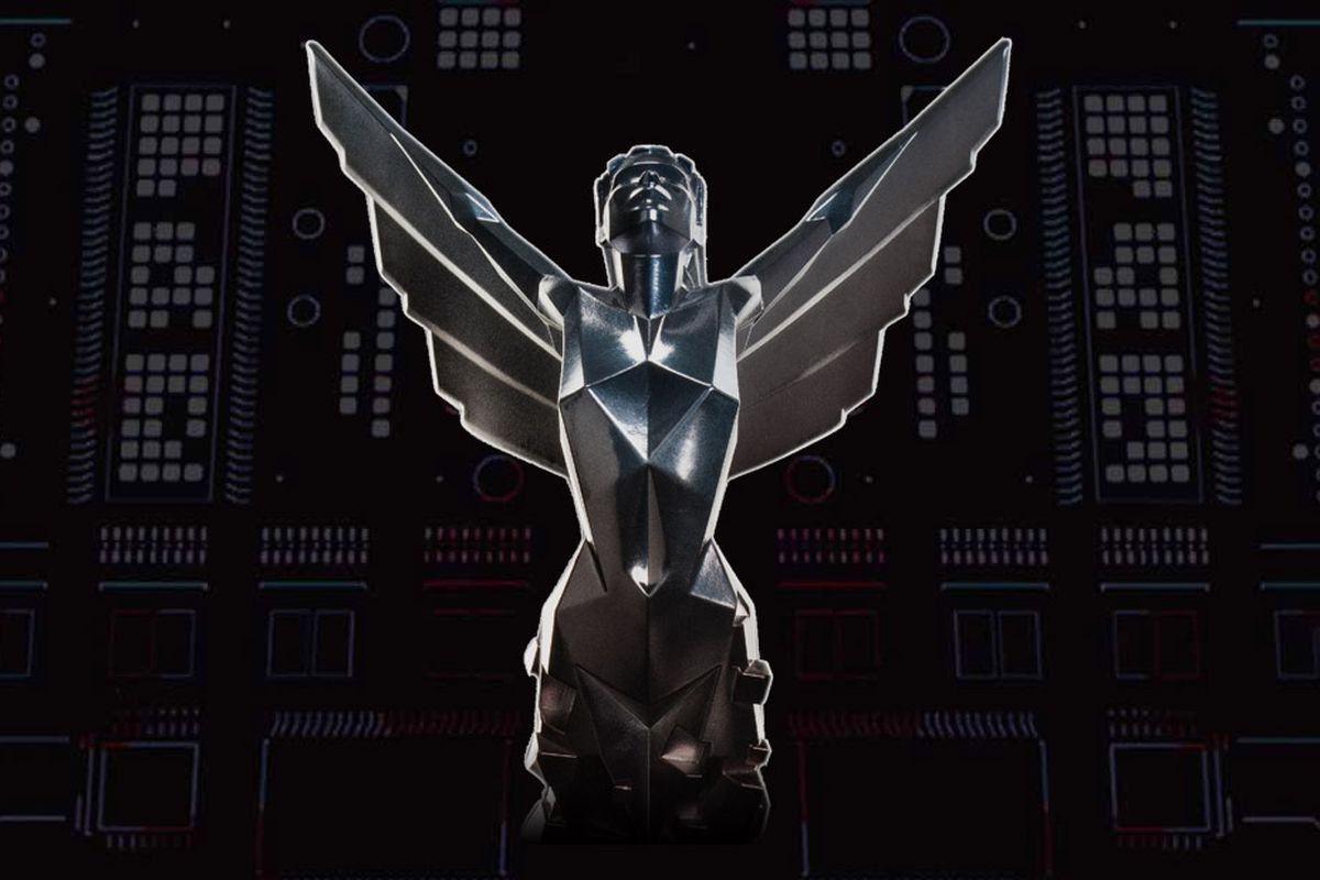 Video Game Awards 2018Predictions
