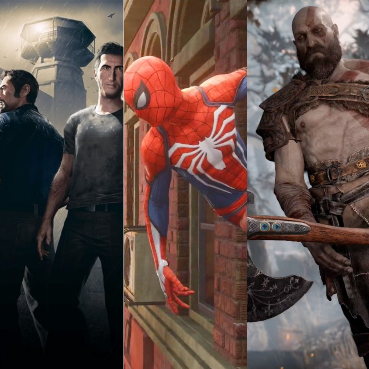 7 Best Video Games of 2018