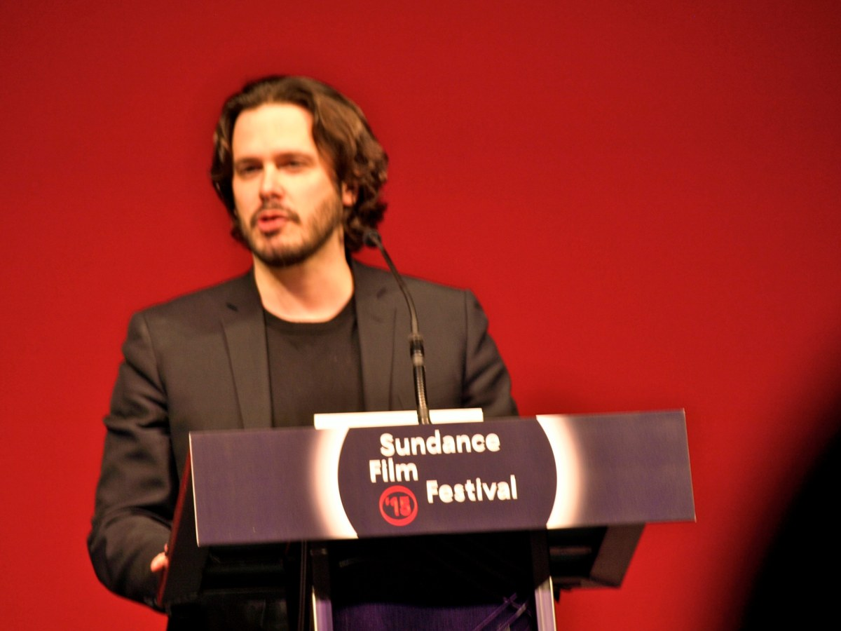 Edgar Wright's Next Project is a Psychological Horror Flick, Plus Updates on Baby Driver 2 and Sparks Documentary
