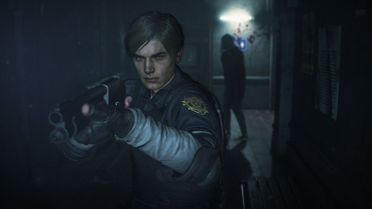 What We Know: Resident Evil 2 Remake