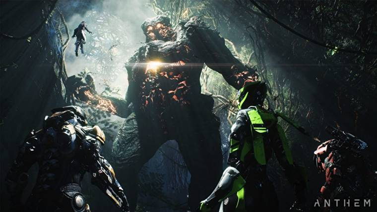 What We Know: Anthem