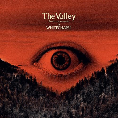 Album Review: Whitechapel – TheValley