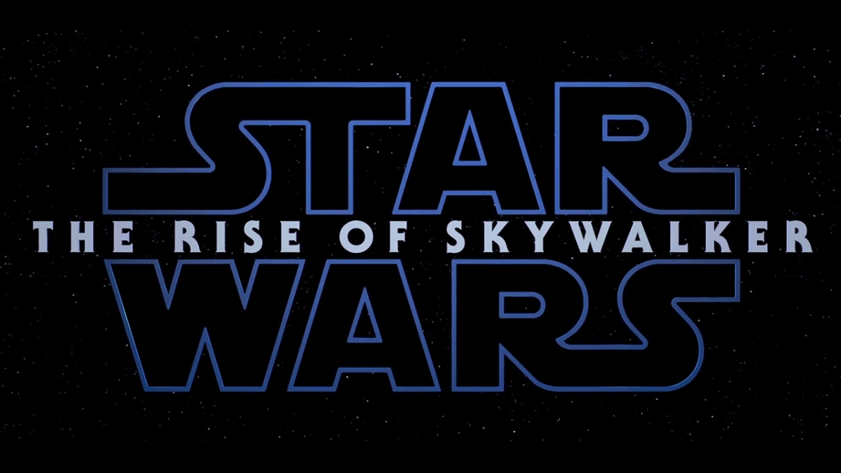 Trailer Impressions: Star Wars: Rise of the Skywalker