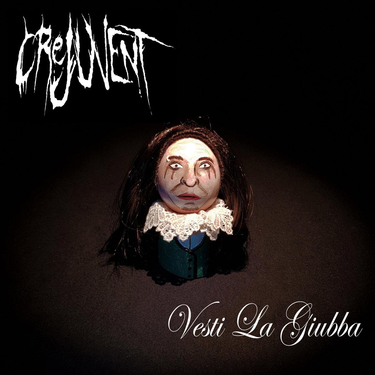 Album review: Crejuvent -Vesti LaGiubba