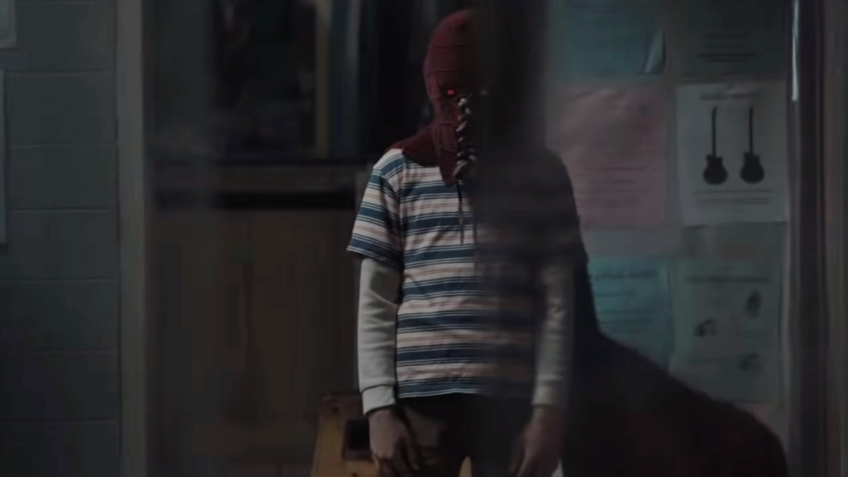 Movie Review: Brightburn