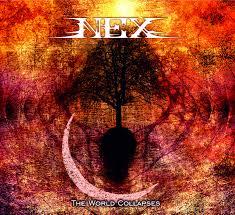 Album Review: Nex – The WorldCollapses