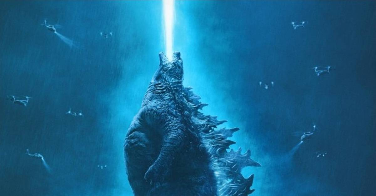 Movie Review: Godzilla: King of the Monsters