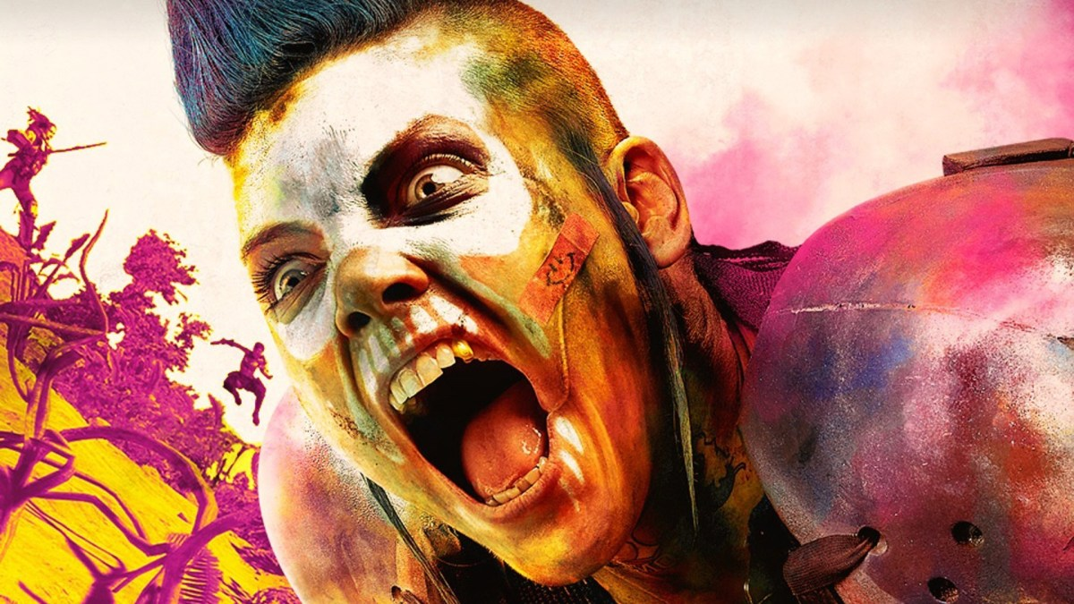 What We Know: Rage 2