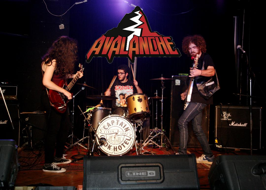 Interview: Avalanche
