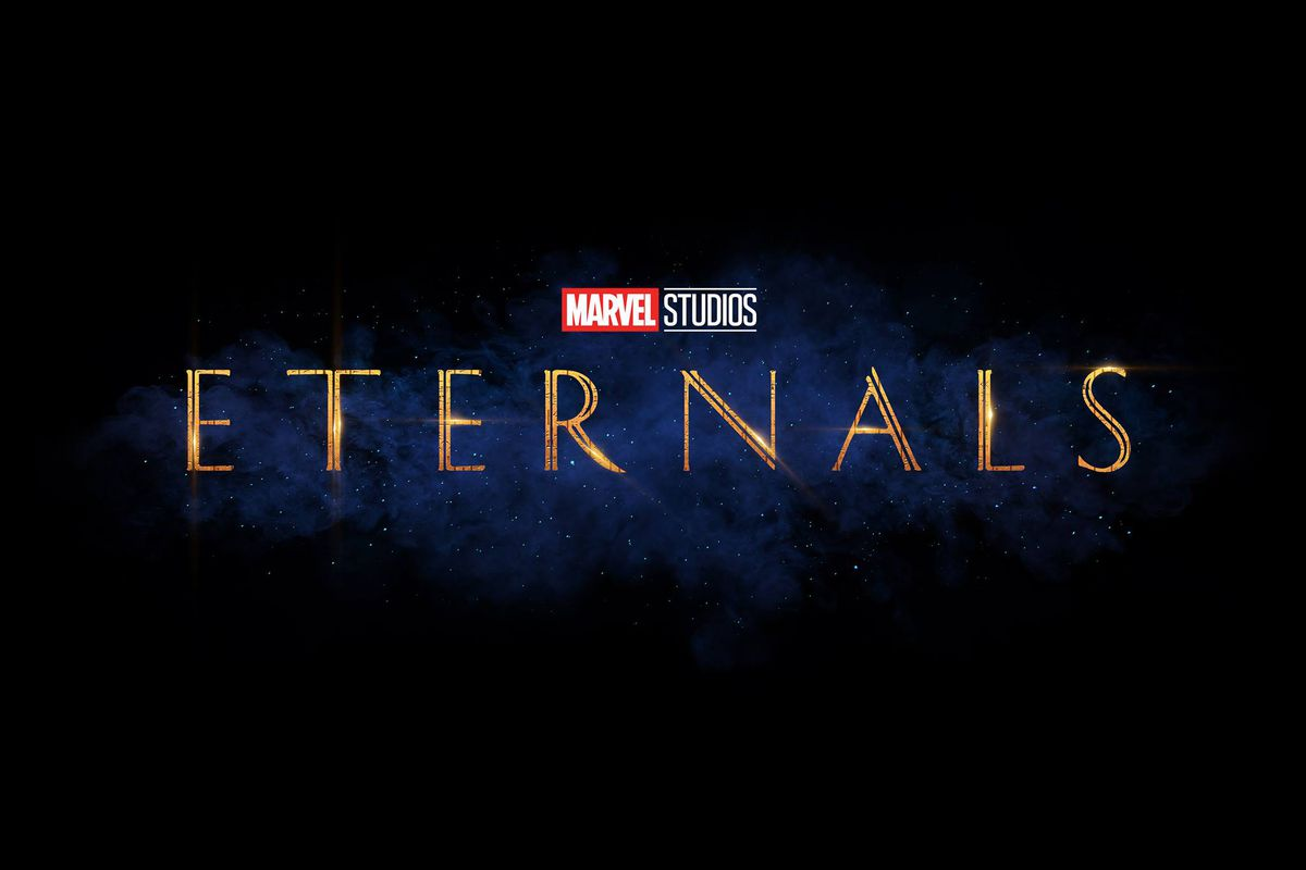 Answering a Major Marvel Question: Who are the Eternals?