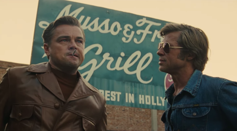 Movie Review: Once Upon a Time In Hollywood – Tristan Zelden