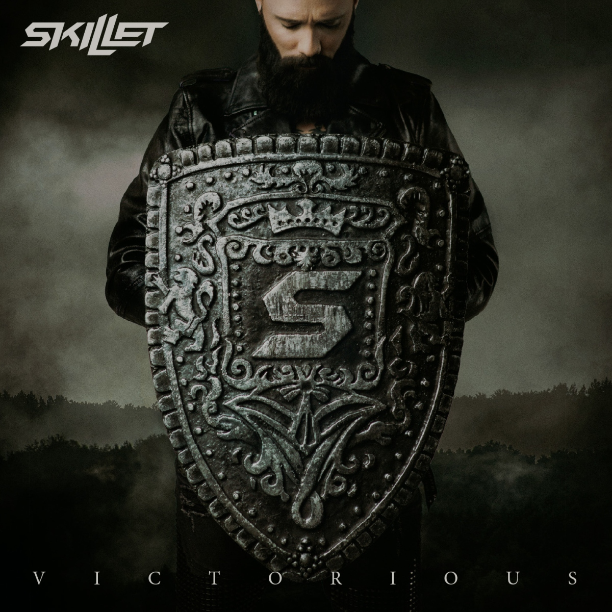 Album Review: Skillet –Victorious