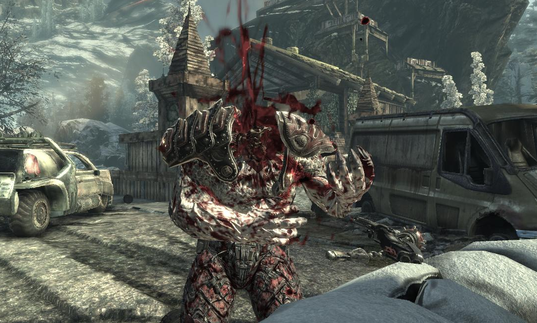 8 Most Satisfying Headshots in VideoGames