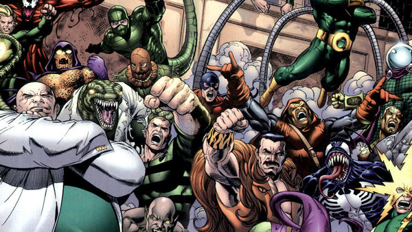 5 Spider-Man Villains Who Have Not Appeared on the BigScreen