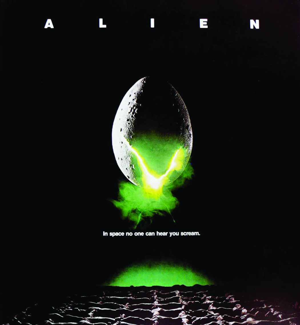 40 Facts You (Probably) Did Not Know AboutAlien